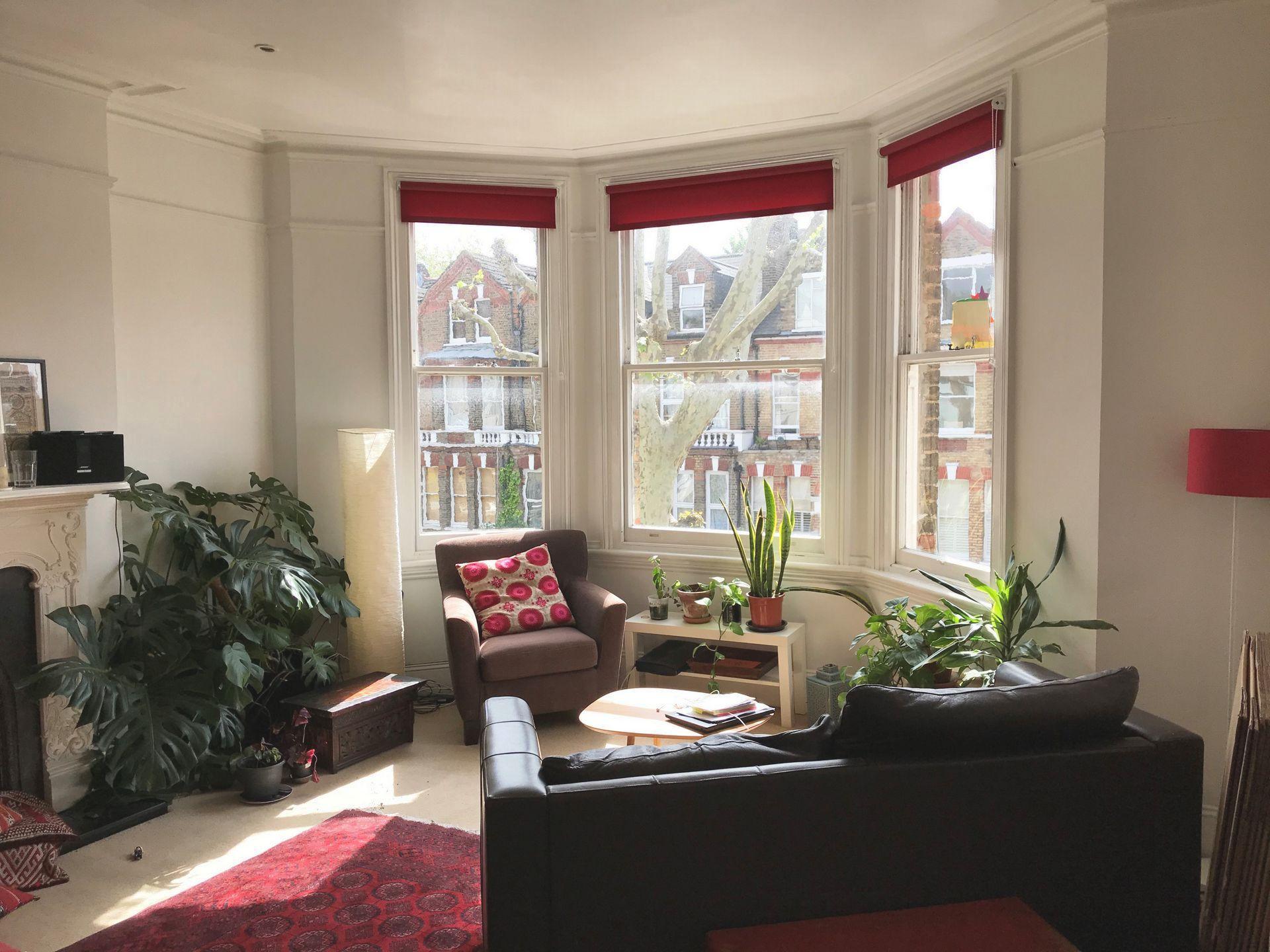 Brondesbury Villas  Kilburn  NW6