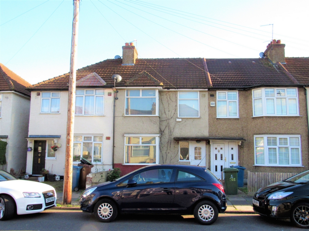 Toorack Road  Harrow Weald  HA3