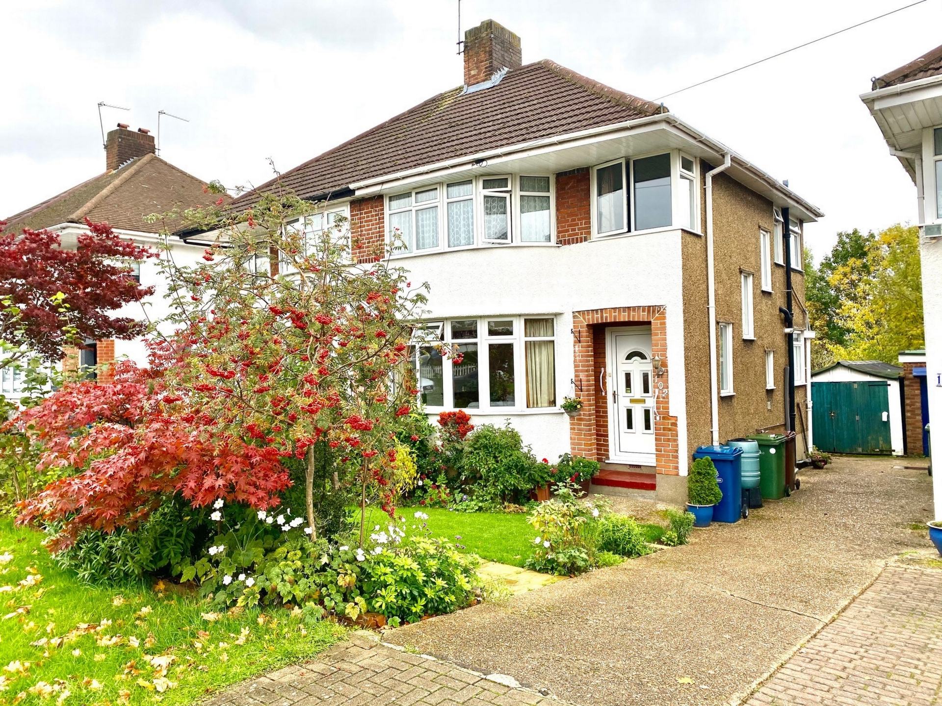 Felbridge Avenue  Stanmore  HA7