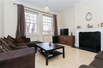 Aberdare Gardens  South Hamstead  NW6