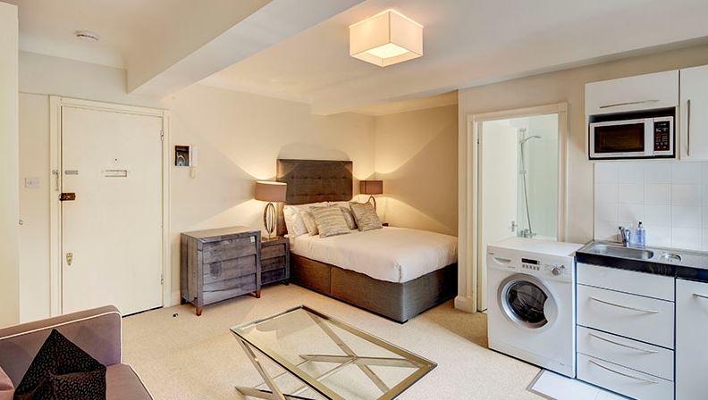 Pelham Court  South Kensington  SW3
