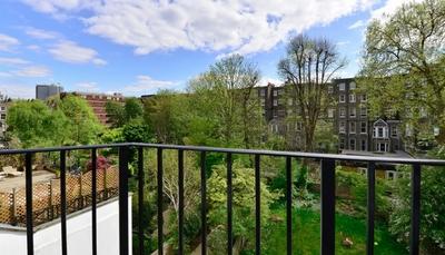 Lexham Gardens  Kensington  W8