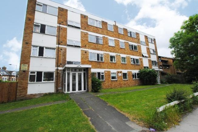 Waldram Park Road  Forest Hill  London  SE23