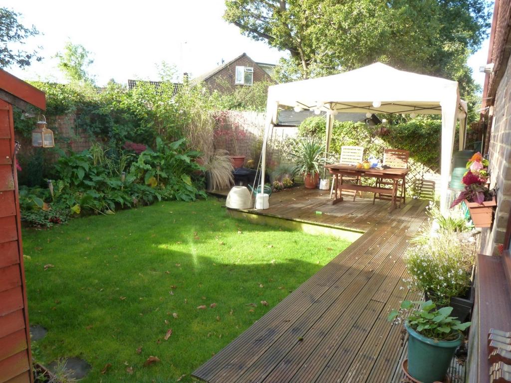 Charlwood Gardens  Burgess Hill  RH15
