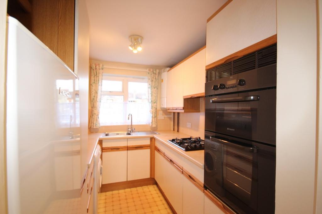 Wolstonbury Way  Burgess Hill  West Sussex  RH15