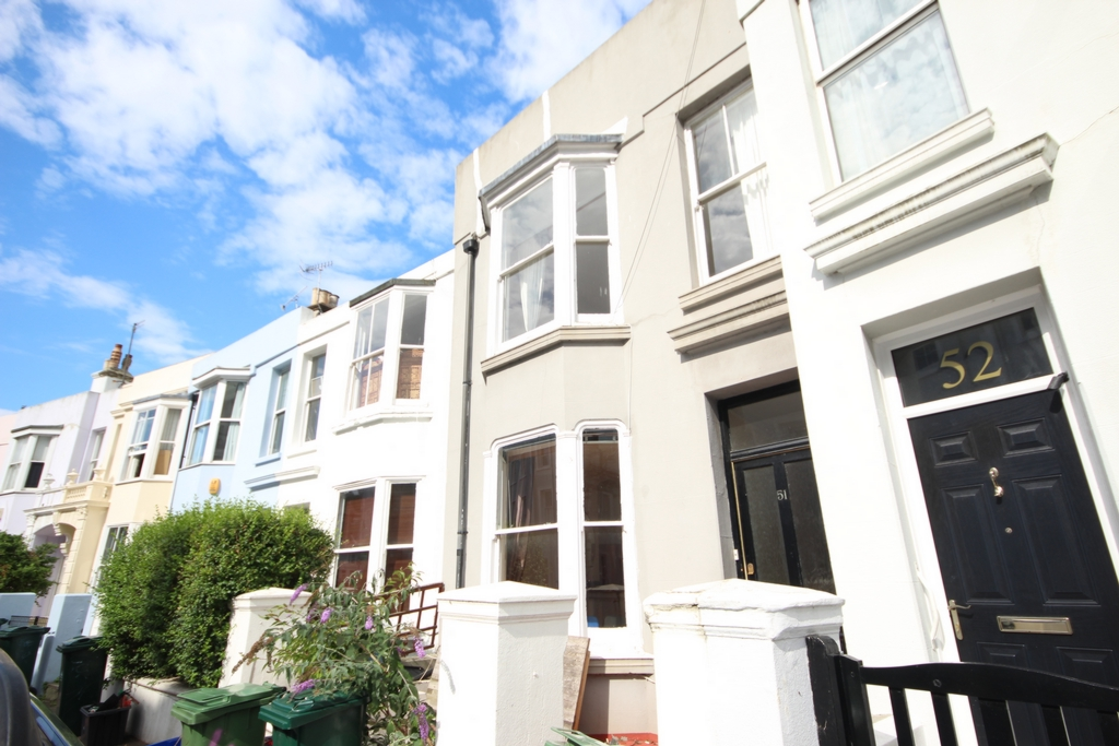 Park Crescent Terrace  Brighton  BN2