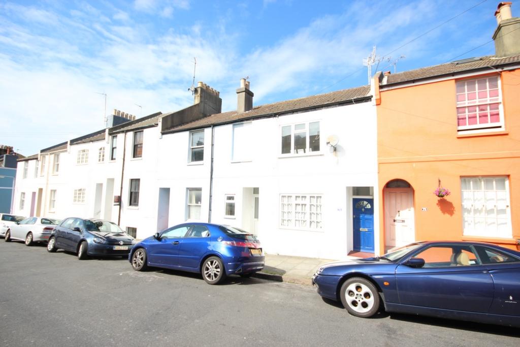 Ewart Street  Brighton  BN2