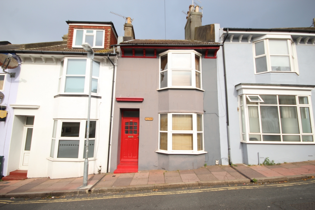 Southover Street  Brighton  BN2