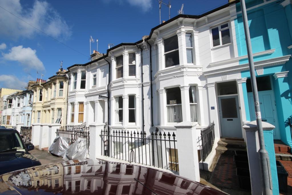 Gladstone Place  Brighton  BN2