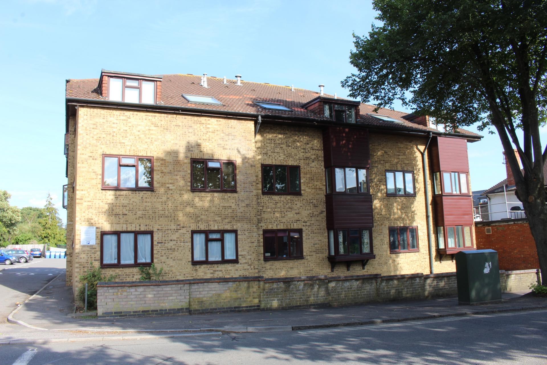 London Road  Burgess Hill  RH15