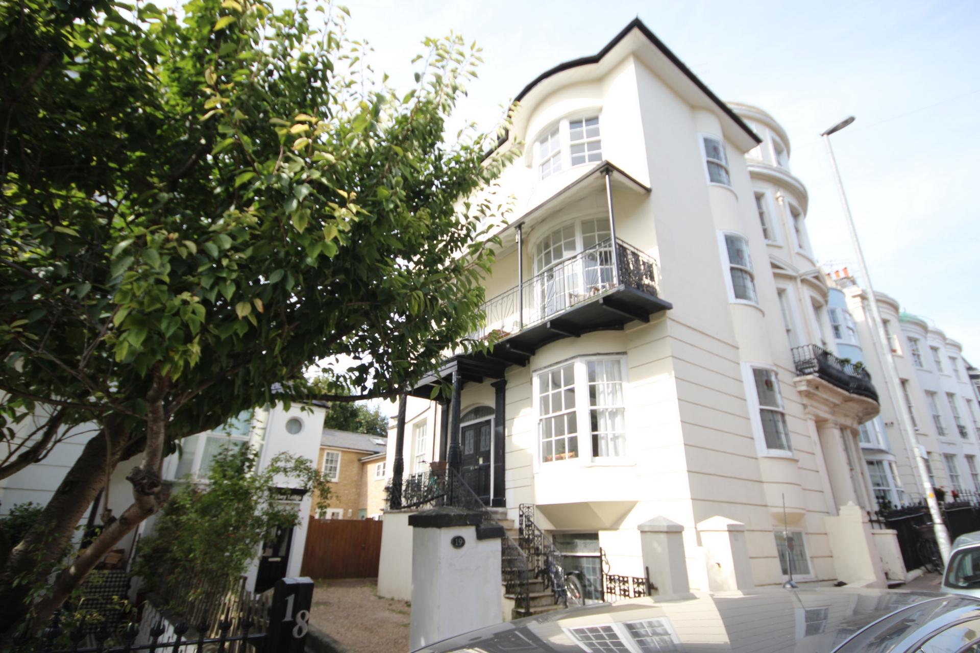 Property To Rent Upper Rock Gardens Brighton Bn2 1