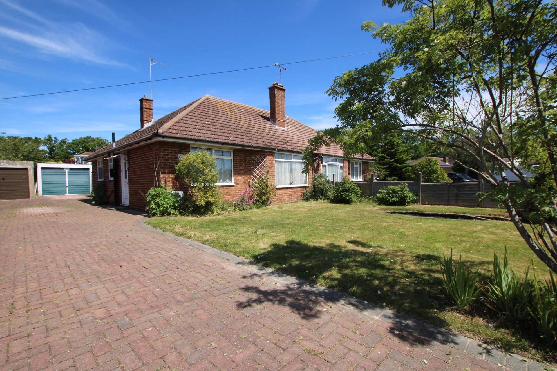 Manor Close  Burgess Hill  RH15