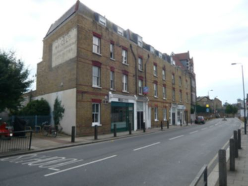 Plough Road  Clapham Junction  SW11