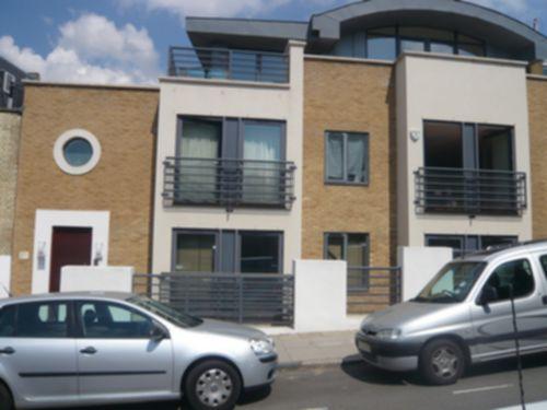 Salcott Road  London  SW11
