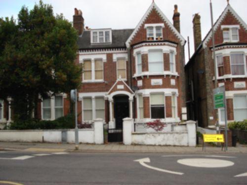 Nightingale Lane  London  SW12