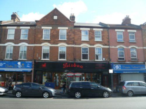 South Lambeth Road  London  SW8