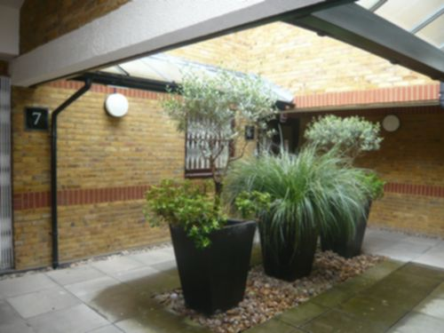 Abbeville Mews  London  SW4