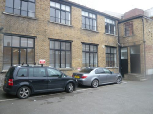 Venn Street  London  SW4