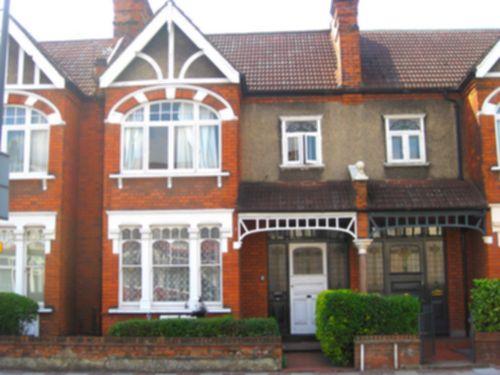 Durnsford Road  London  SW19