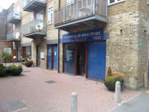 Hildreth Street Mews  London  SW12