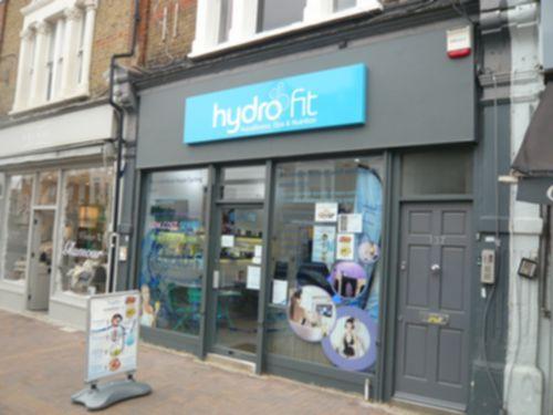 Northcote Road  London  SW11