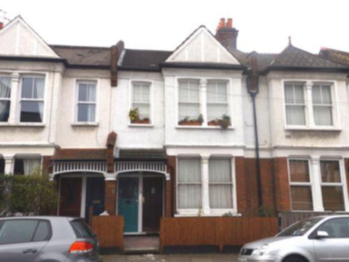 Otterburn Street  London  SW17
