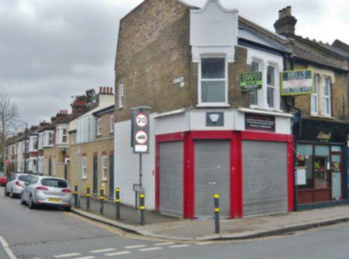 Merton Road  London  SW19