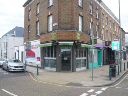 Bedford Hill  Balham  SW12