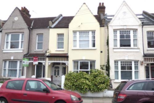 Heythorp Street  London  SW18