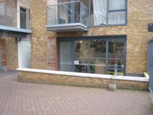 Porteus Place  London  SW4