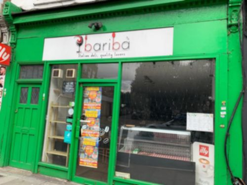 Battersea Park Road  London  SW11