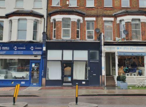 Battersea Rise  Clapham Junction  SW11
