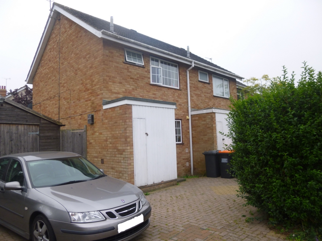 Steppingstone Place  Leighton Buzzard  LU7