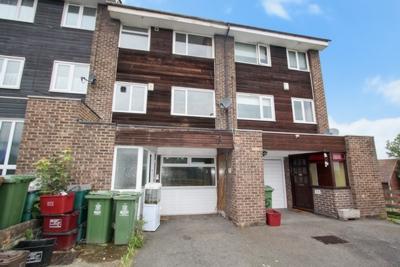 External, Upper Park Road, Belvedere, DA17
