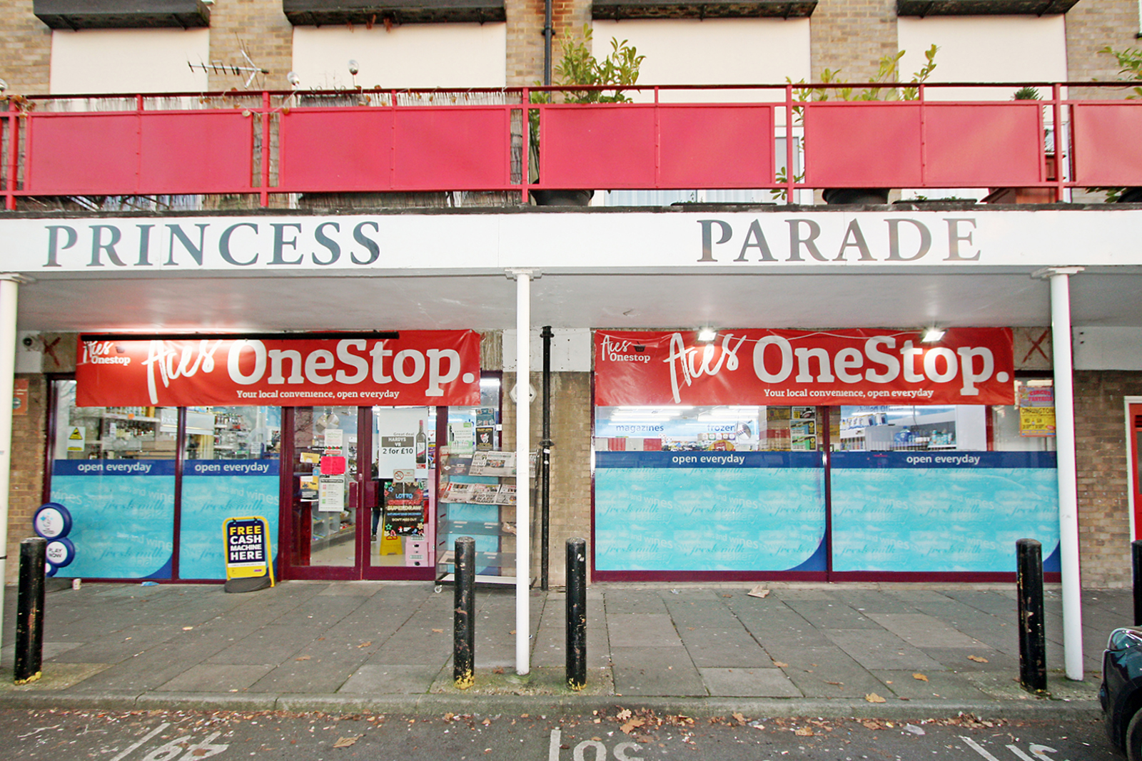 Photo 9, Princess Parade, Crofton Road, BR6