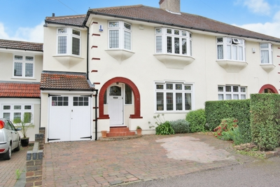 External, Hollingbourne Avenue, Bexleyheath, DA7