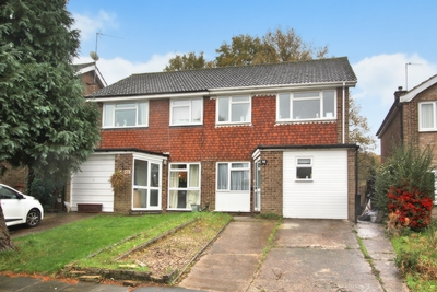 External, Whenman Avenue, Bexley, DA5