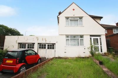 External, Arundel Close, Bexley, DA5