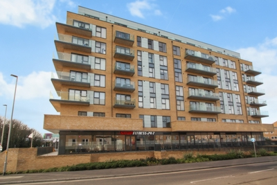 External, Mill Pond Road, Dartford, DA1