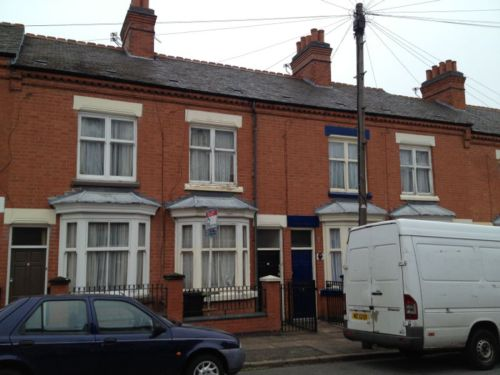 Photo 1, Stroud Road, Leicester, LE5
