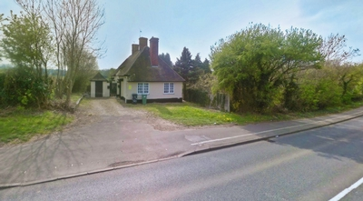 Uppingham Road  Bushby  LE7