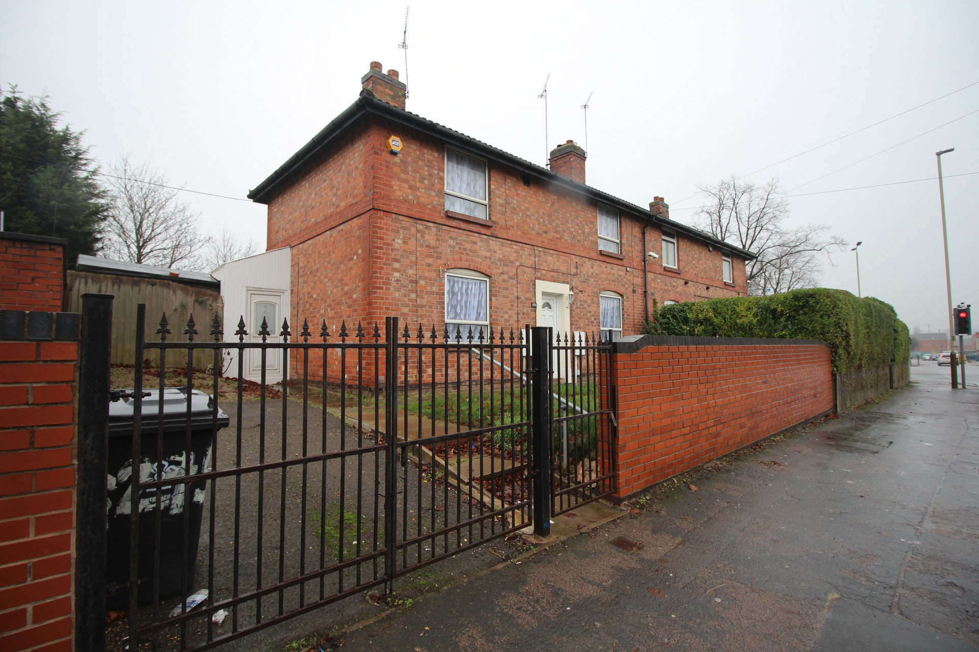Photo 1, Green Lane Road, Leicester, LE5