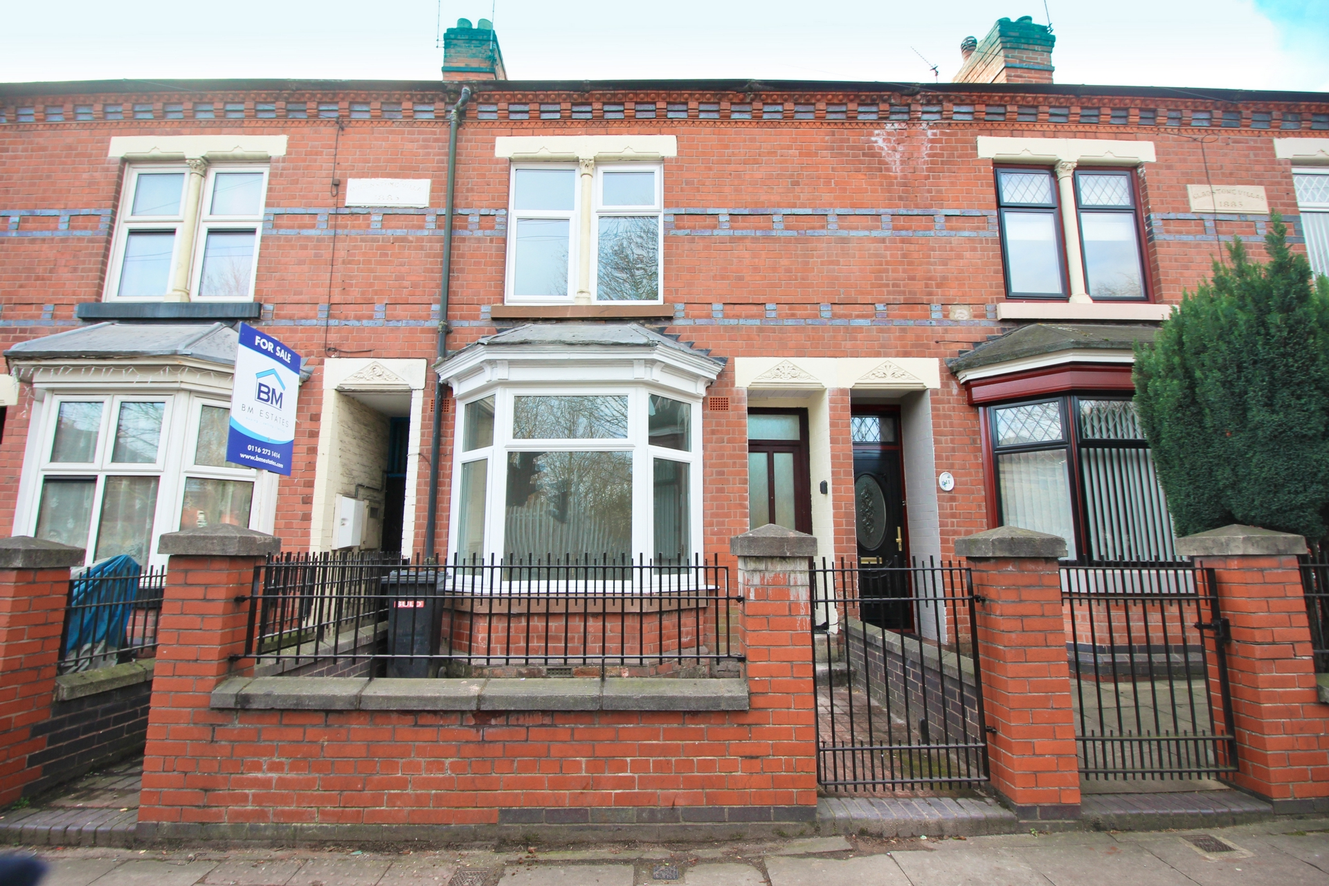 Photo 7, Green Lane Road, Leicester, LE5