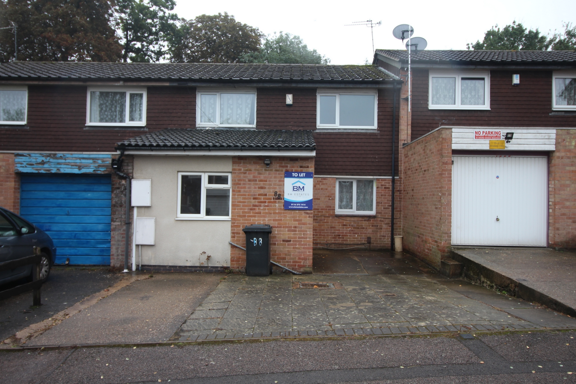Photo 9, Champion Close, Leicester, LE5