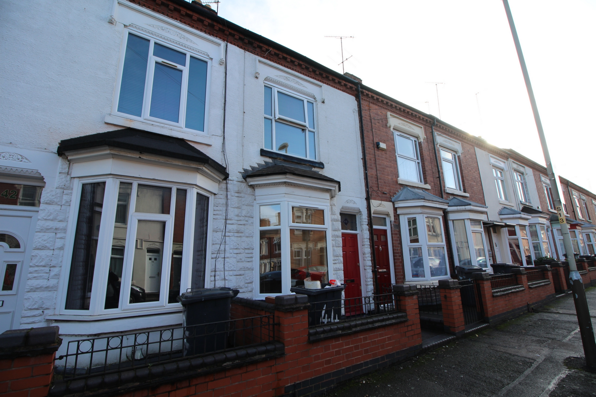 Photo 5, Cranmer Street, Leicester, LE3