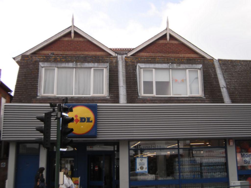 Wimborne Road  Winton  BH9
