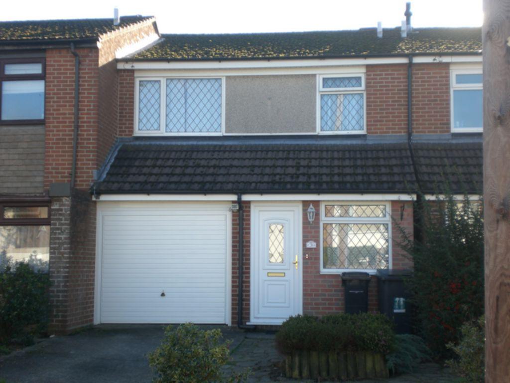 Archdale Close  Ensbury Park  BH10