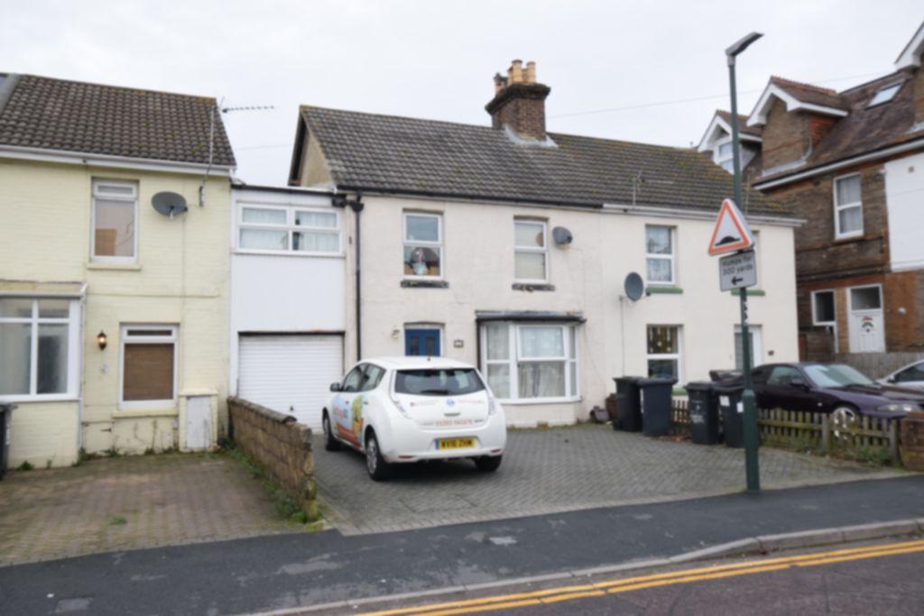 Windham Road  Springbourne  BH1