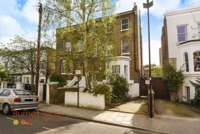 Photo 2, Milton Road, London, SE24