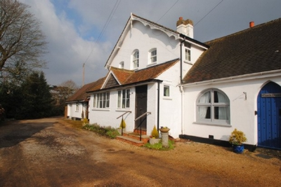 Photo, Clockhouse, Sharpthorne, RH19